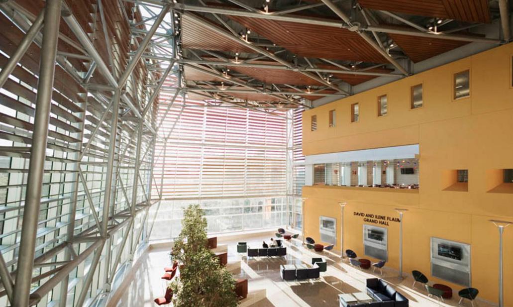 Whitman School of Management at Syracuse University