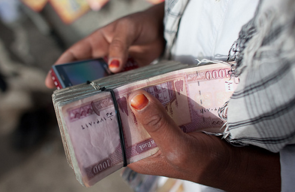 Overcoming Challenges to Financial Inclusion