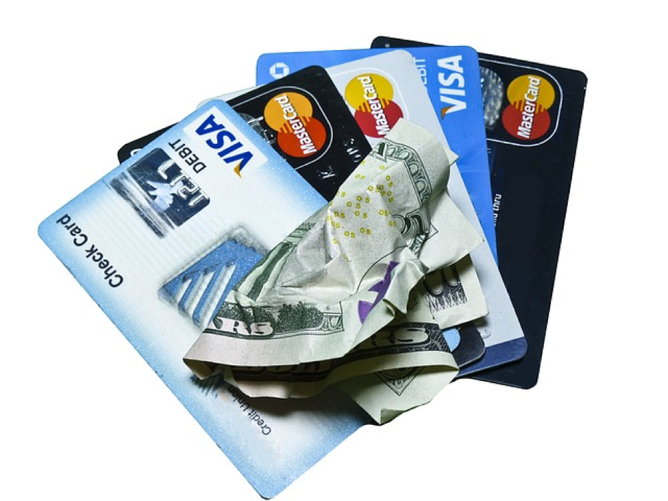 3 Things to Know about Credit Card Debt Consolidation
