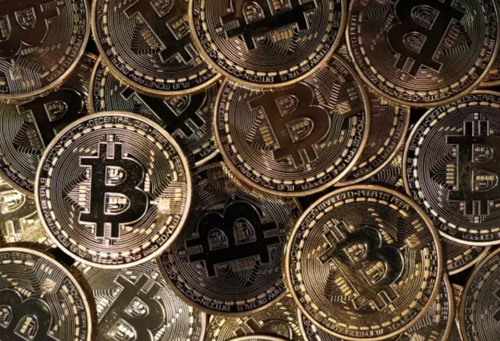 Dump cryptocurrency 24 05