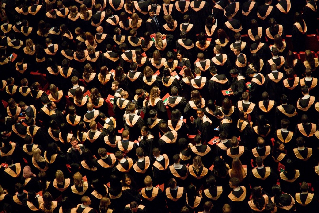 6 Reasons a Master's Degree is a Worthwhile Investment