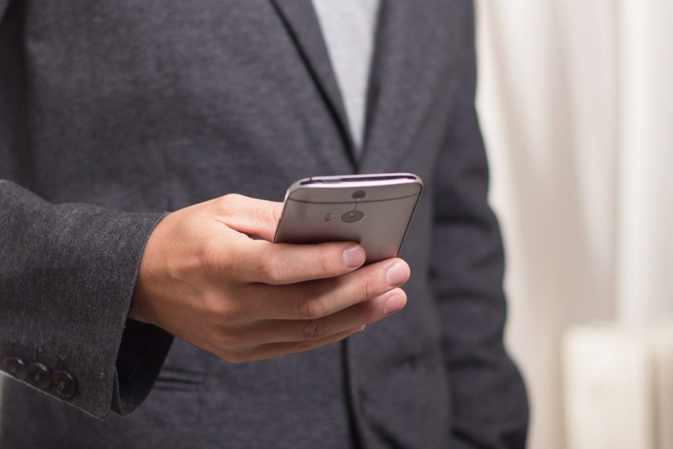 Why SMS Marketing Should Still be on Your List of Marketing Techniques
