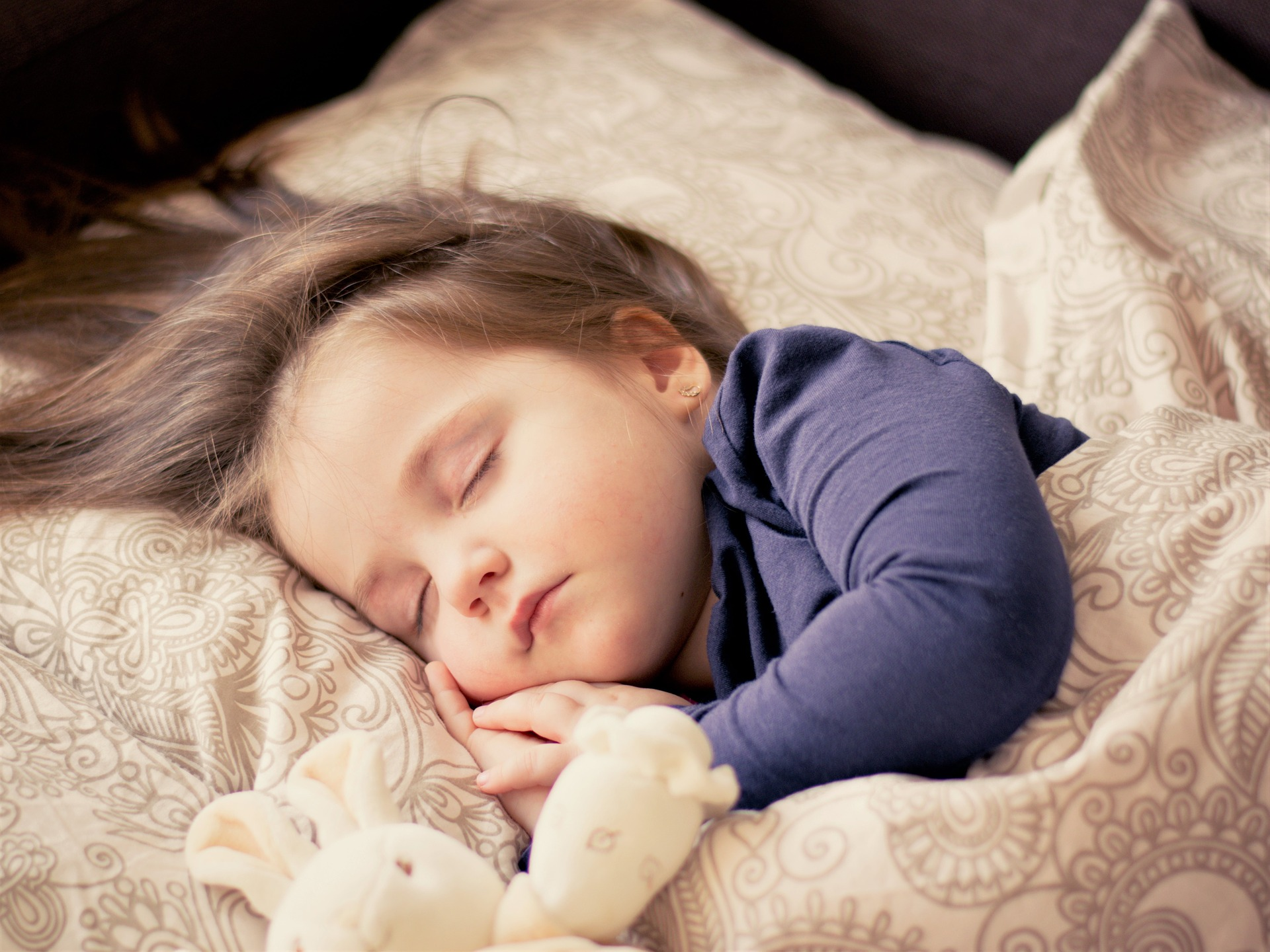 How to Get the Sleep You Need