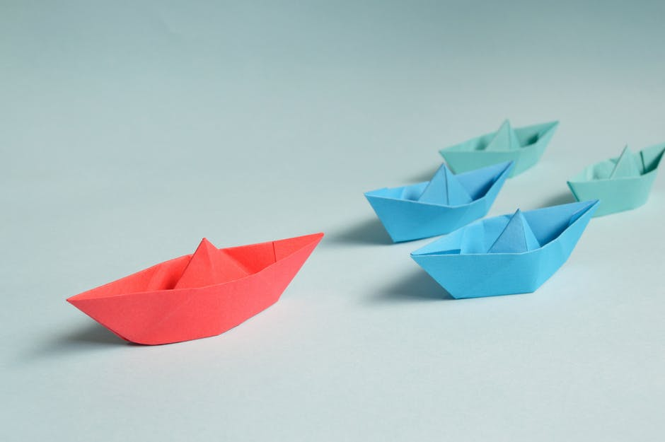 4 Skills All Leaders Need To Be Effective