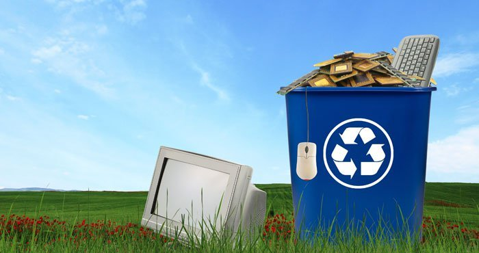 The Rise of Technological Recycling
