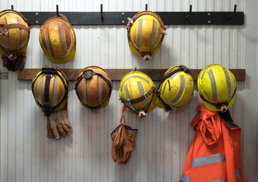 Dressed for the Part: Workplace Safety Wear Smarts