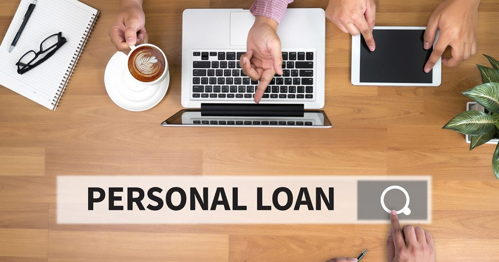 Apply for Easy Personal Loan