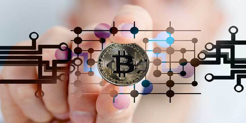 Crypto, Blockchain and The Future of Trading and Investment