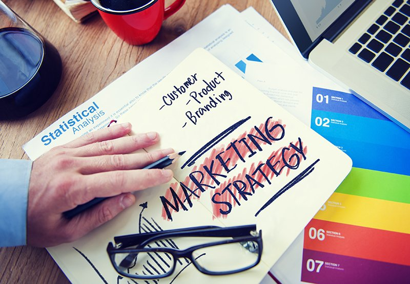 Reducing Your Business Spending on Marketing