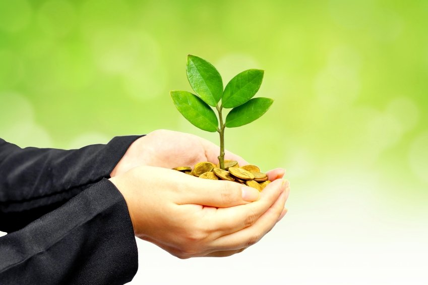 A Little Guide To Ethical Investing