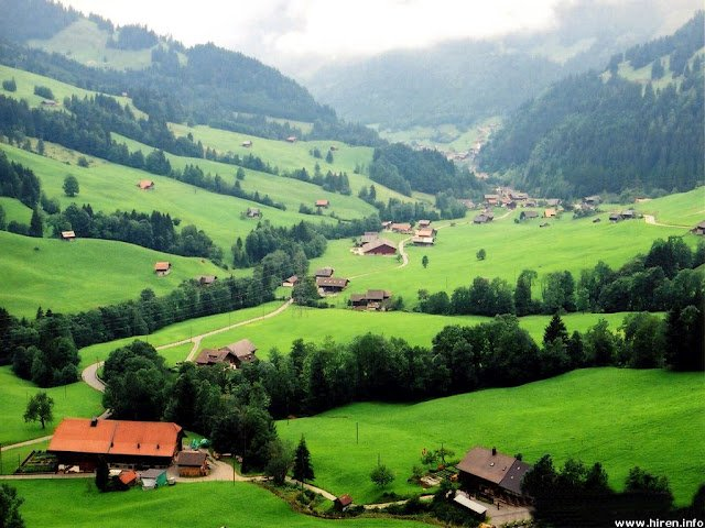To ensure their sustainability, Switzerland encourages its citizens to consume resources responsibly and has put in place an environmental policy that promotes optimal techniques for their use.