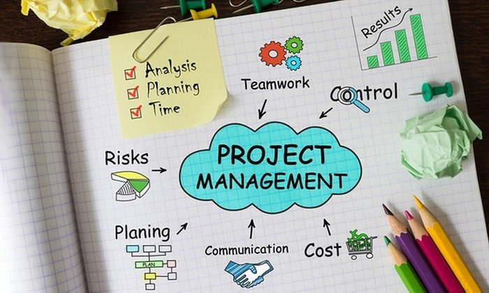 How Technology Can Benefit Your Project Management