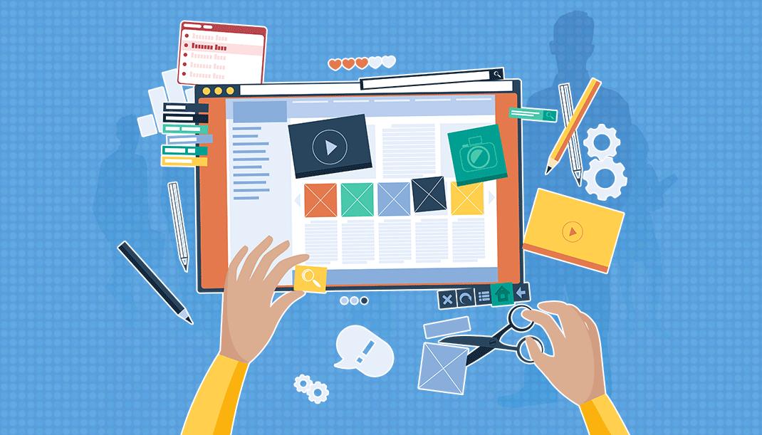 Good Design Tips for Better Social Media Posts