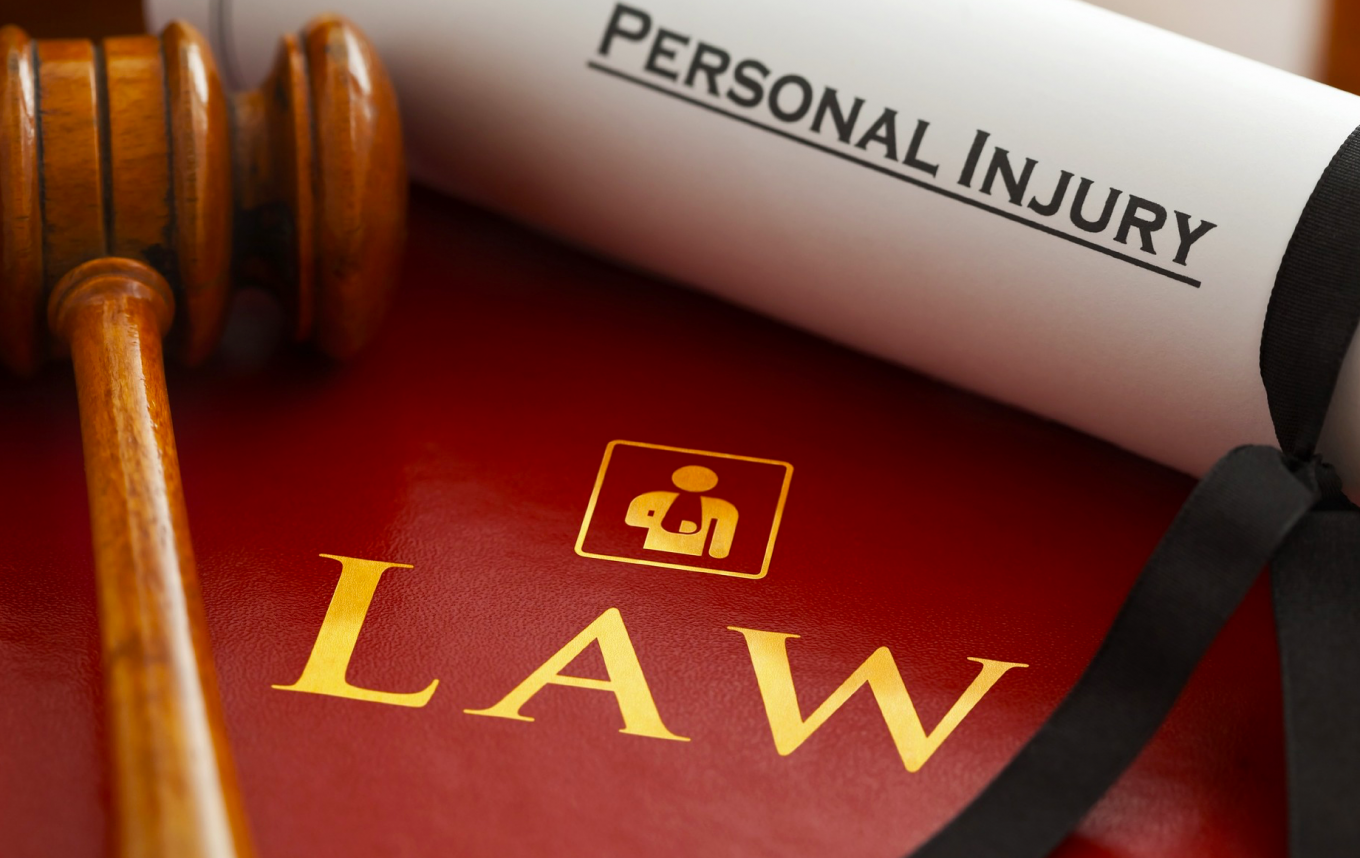 Personal Injury Claims in Lebanon, TN