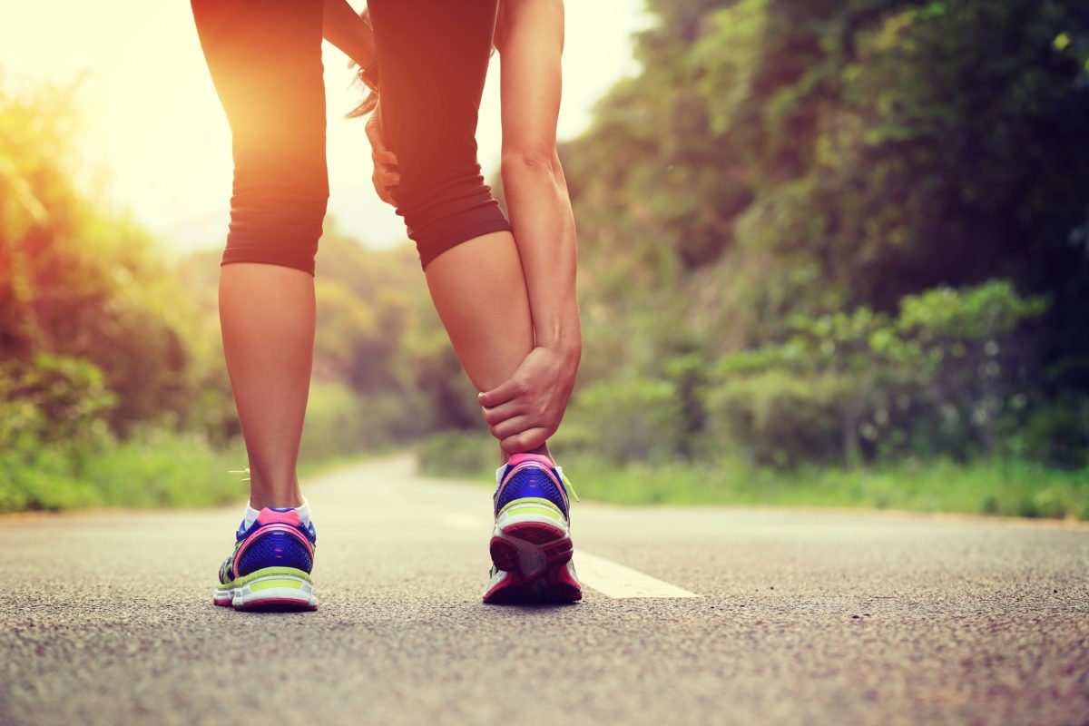 Staying Sane During Recovery 5 Steps to Getting Back on Your Feet after an Injury Occurs