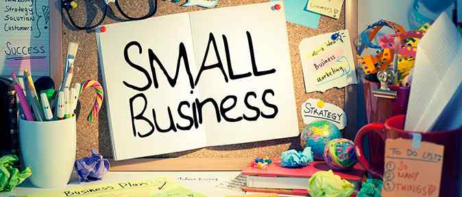 small business 674x288 - Can A Network Of Small Businesses Enabled By Blockchain Lead Us To The Era Of Small Power ?