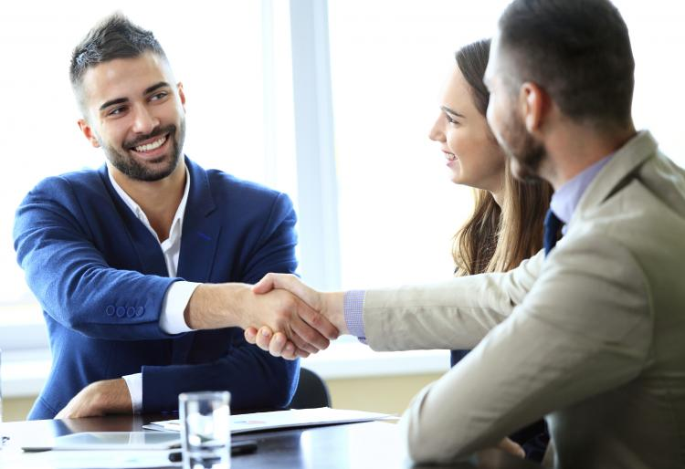 Some Questions Are Vital – Here's What To Ask During Your Sales Interview