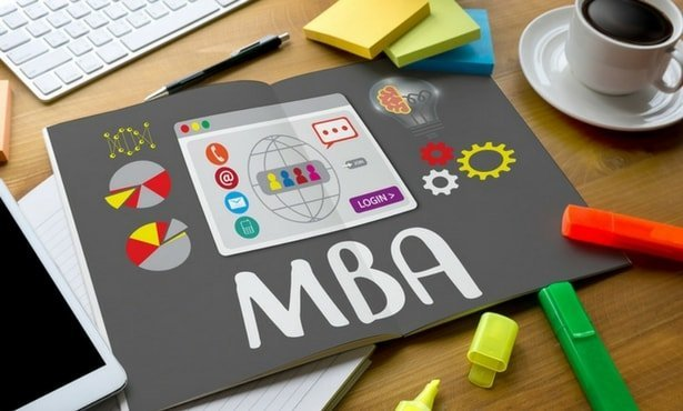 5 Reasons to Study for an MBA