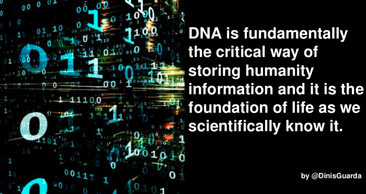 Image by Dinis Guarda https://www.slideshare.net/dinisguarda/hacking-the-dna-of-humanity-with-blockchain-and-ai