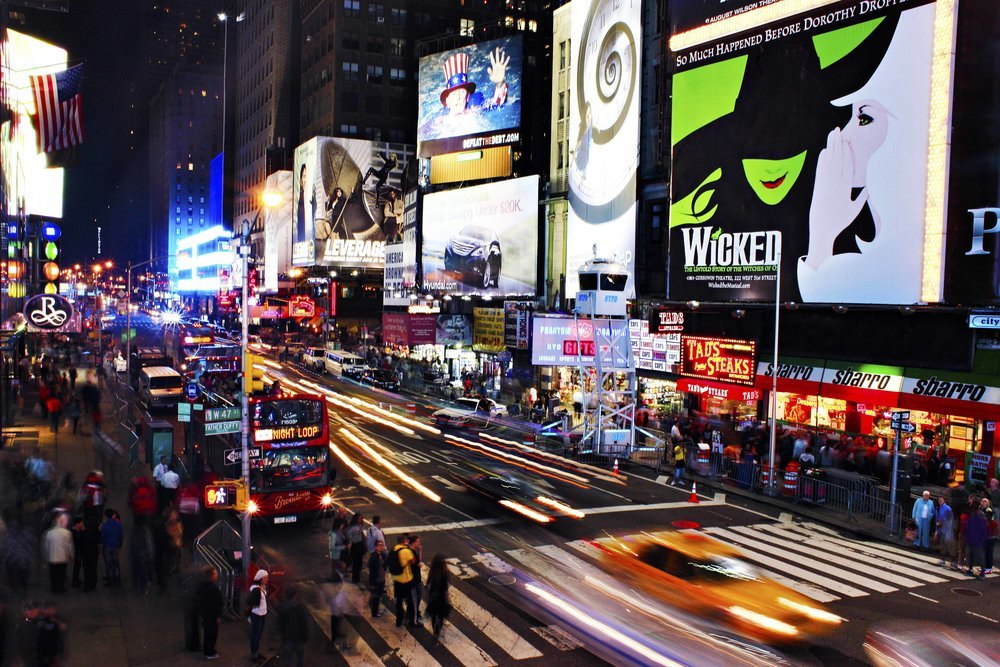 Best Shows to Catch On Broadway this Month