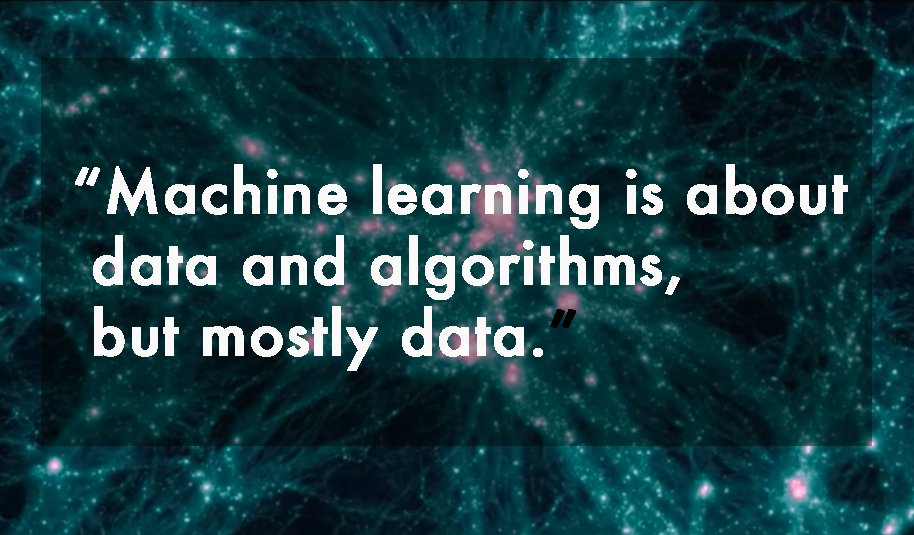 What is Machine Learning ? Image by Intelligenthq
