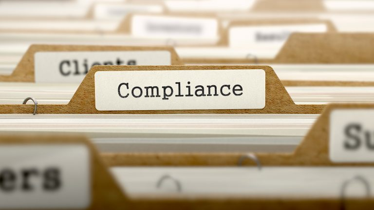 how do you monitor compliance