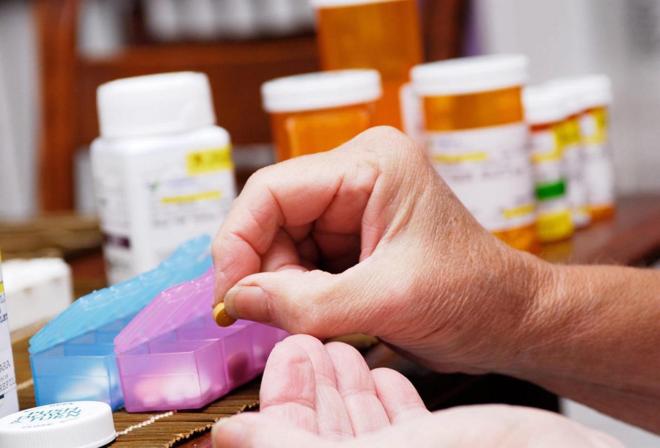 Tip #4: Prescription Medications