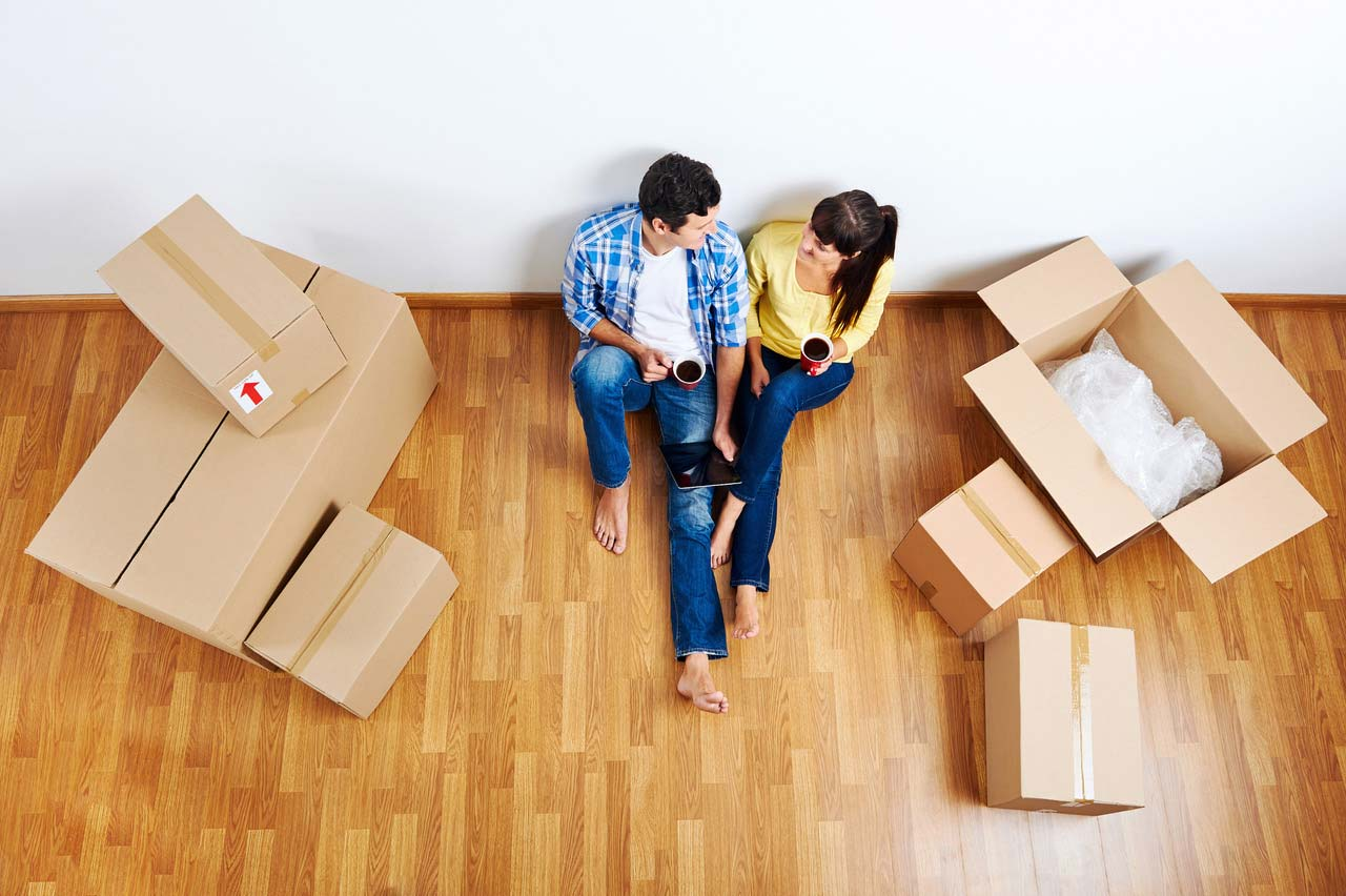 Packing Tips for a Safer Move