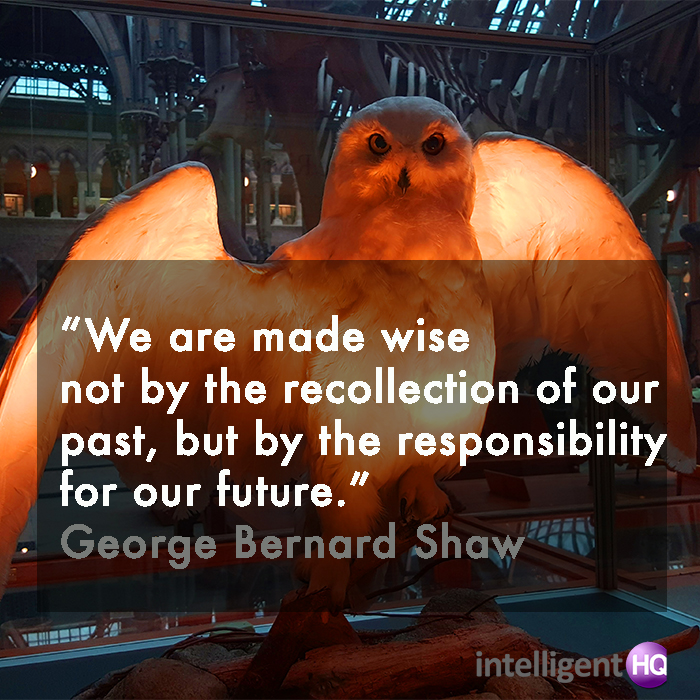 George Bernard Shaw Intelligenthq
