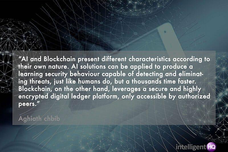 Quote by Aghiath chbib Intelligenthq