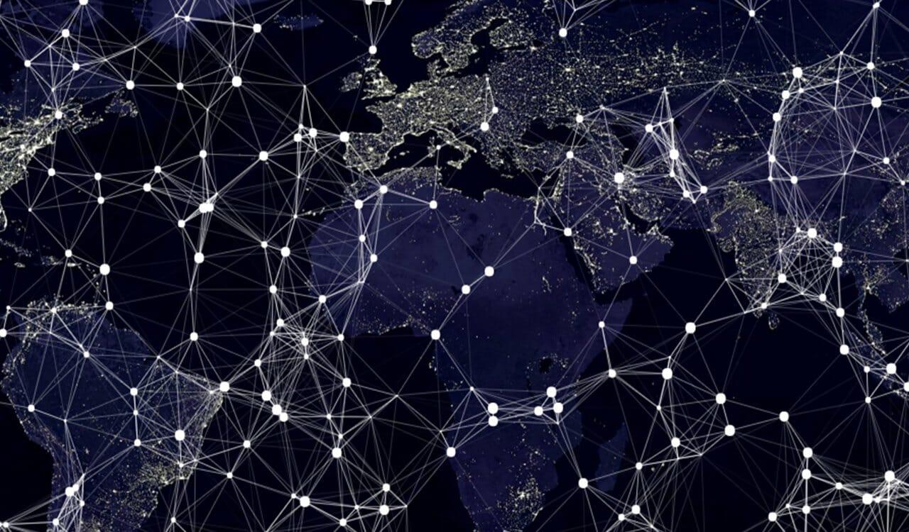Blockchain: Reawakening the Dream Of A Decentralised World Wide Web ?