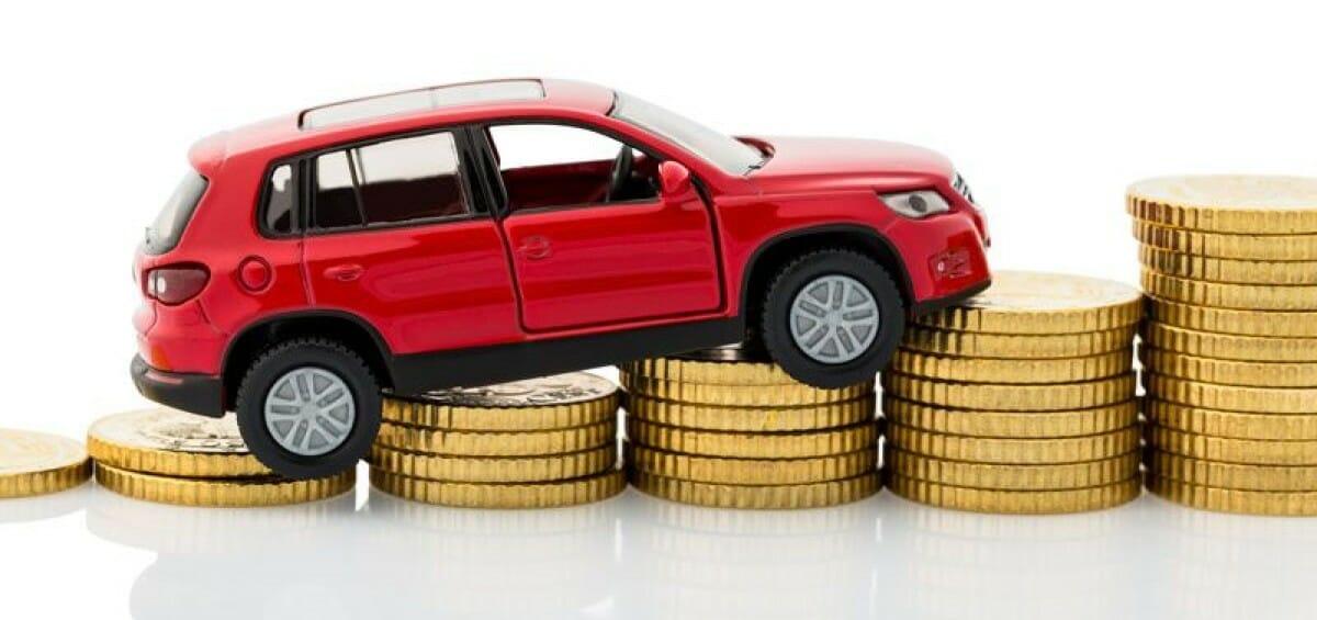 Factors Which Affect Vehicle Valuations
