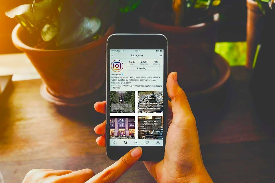 Little Guide to Instagram Influencer Marketing