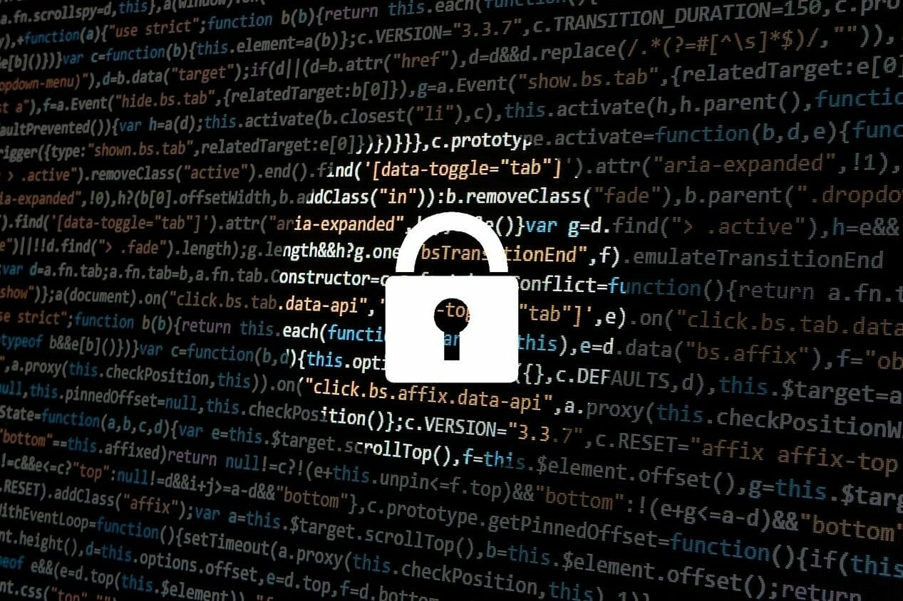 How to Keep on Top of Data Security This Year