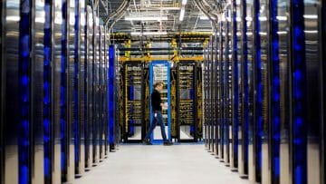 Data Centre Design Best Practices