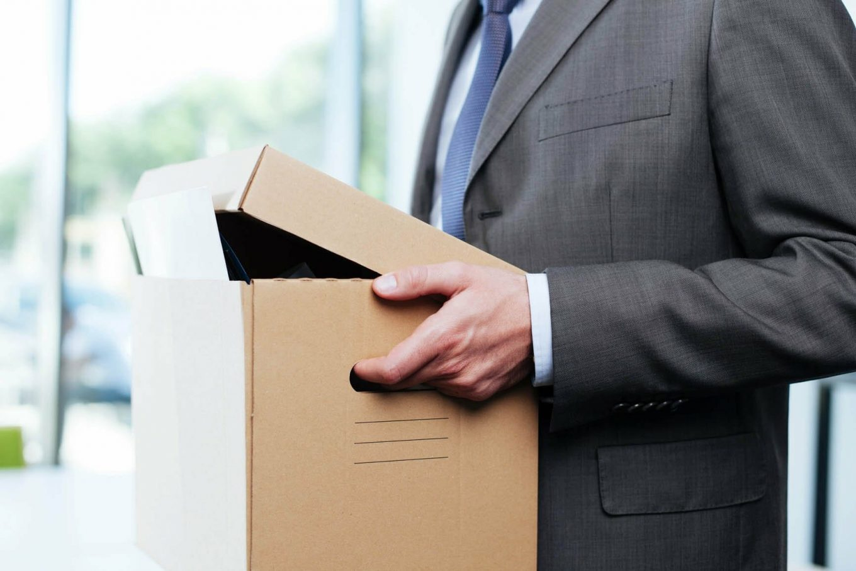 Avoiding Data Loss Through Employee Termination