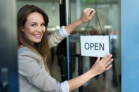 5 Tips For Women Starting Businesses