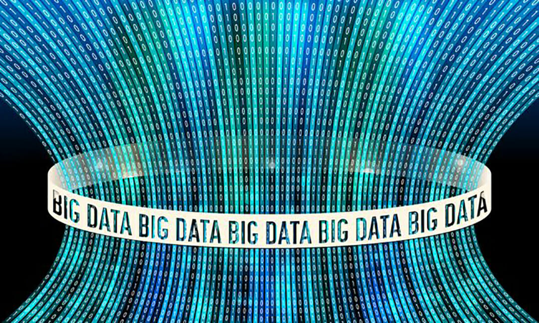Big Data: A Look at the Security Concerns