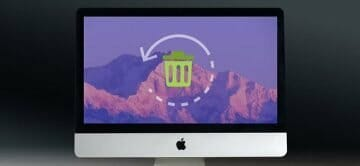 How to Recover Emptied Trash on Mac If You Accidentally Deleted It?