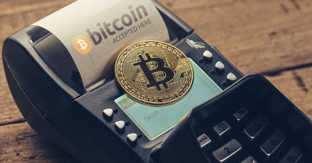 Advantages of paying with bitcoin - IntelligentHQ