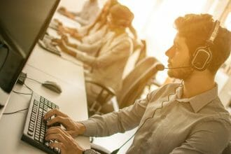Increasing Contact Centre Efficiency While Reducing Costs