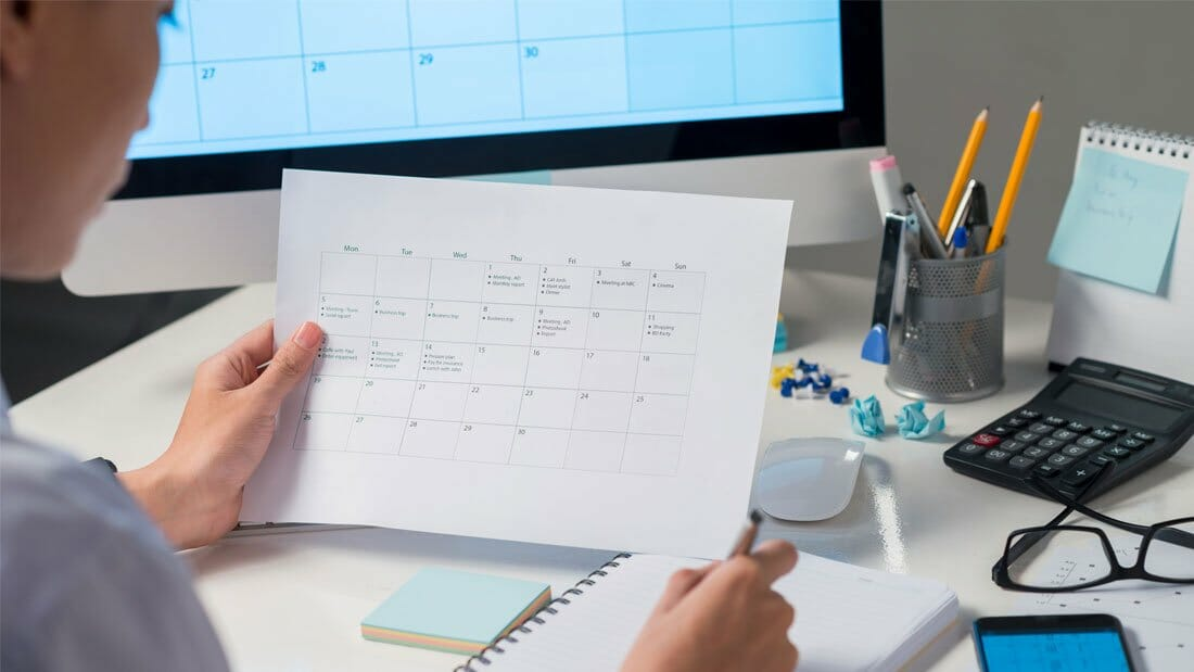 Time Sheet Tinkering - How to Get the Most Out of Employee Rostering
