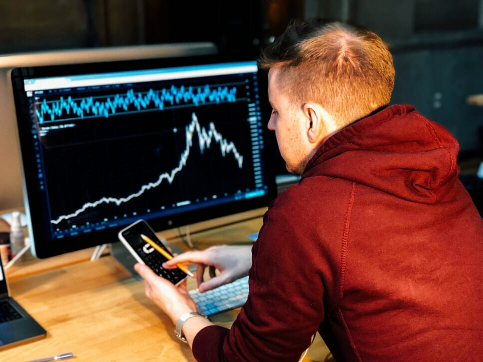 5 Ways To Manage Forex Trading Risks