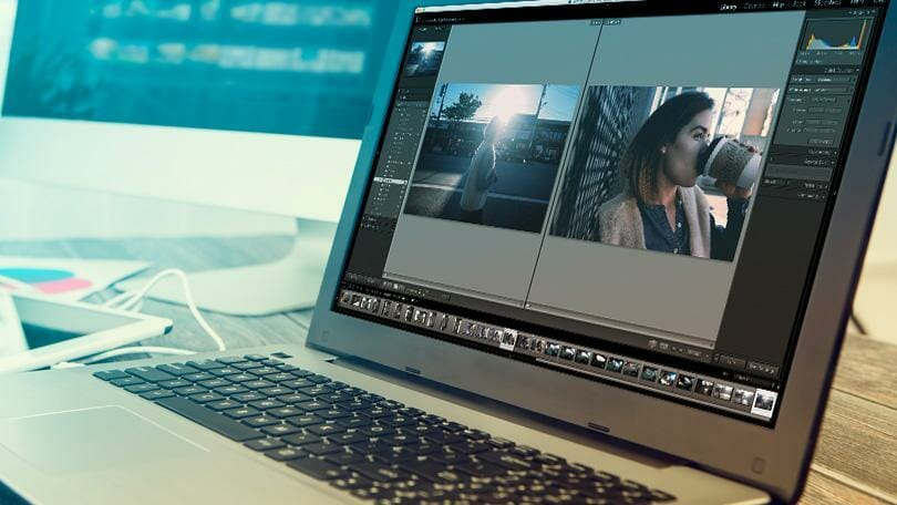 Choosing A Good Photo Editing Software