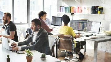 How To Socially Innovate Your Workplace