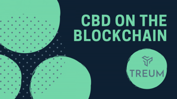 CBD And Blockchain Provide A Unique Opportunity For Innovation