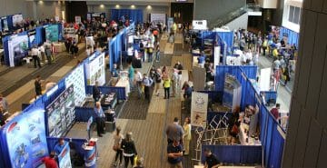 Tips for Hosting the Perfect Trade Show
