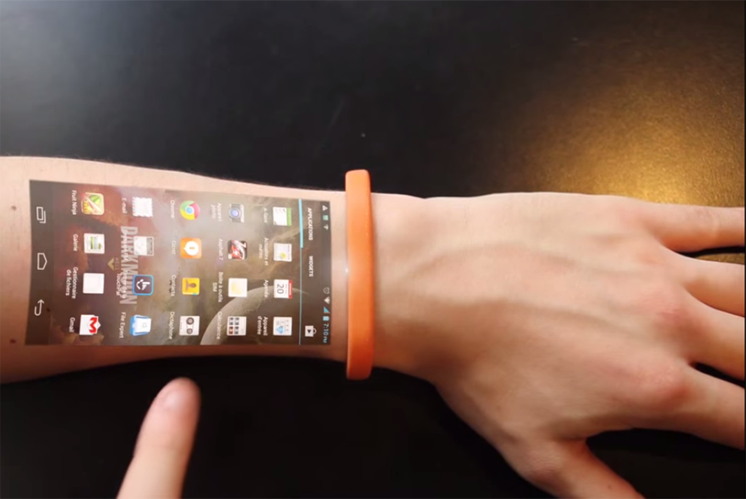 Wearable Technology - Bringing Data To The User And Unlocking Worker Potential
