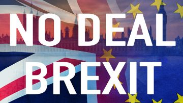 "Getting To The Heart Of ""No-Deal"""