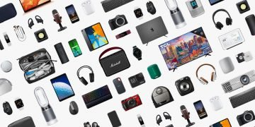 The Best Tech Accessories for Your Business